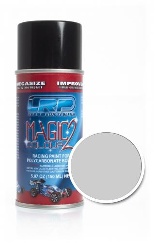 US Magic Colour 2 - Smoke Grey LRP 630061