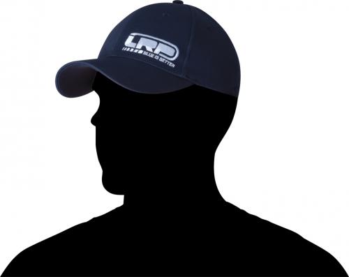 LRP Factory Team Cap - medium (57cm) LRP 63934