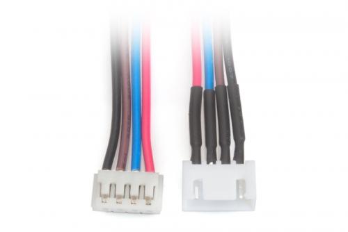 Adapterstecker - 3S Lipo EHR auf XHR LRP 65819