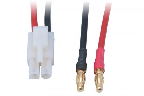 Ladekabel - Tamiya/JST Stecker LRP 65820