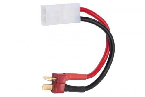 Adapterstecker Tamiya/JST auf US-style LRP 65839