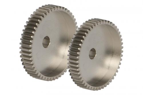 Aluminium Pinion 64dp 45T LRP 67045