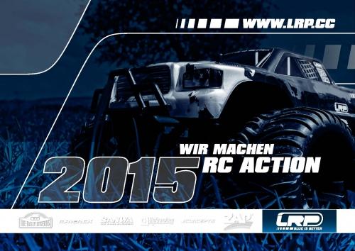 LRP Hauptkatalog 2015 LRP 69138