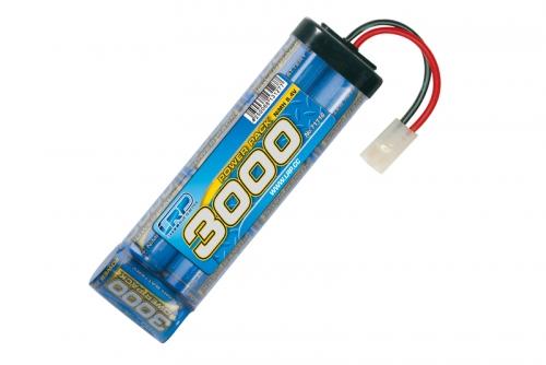 LRP Power Pack 3000 - 8.4V - 7-Zellen LRP 71116