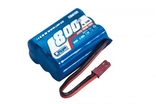 AAA Hyper Tuning Pack 800 7.2V 6-Zellen LRP 71195