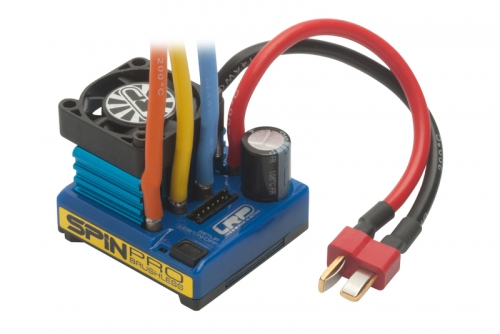 Spin Pro Brushless Regler LRP 80250