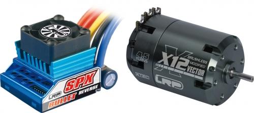 S10 Blast Speed-Kit 80km/h LRP 80564