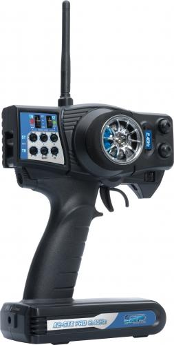 LRP A2-STX Pro 2.4GHz Fernsteuerung LRP 87010