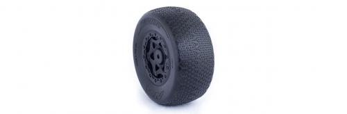 1:10 Short Course Typo breit (Clay) Kompl LRP AK13015CRA