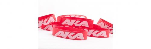 AKA Gummibänder zum Reifenkleben 1:8 / 1: LRP AK44002