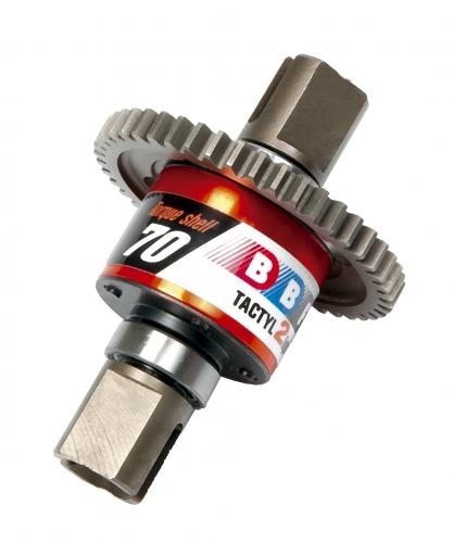 Tactyl II Light Kit cen. Hobao-Hyper 7/8 LRP BH0020