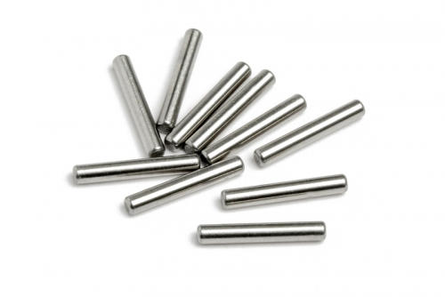 Pin 1.7x11mm (10St) hpi racing H101239