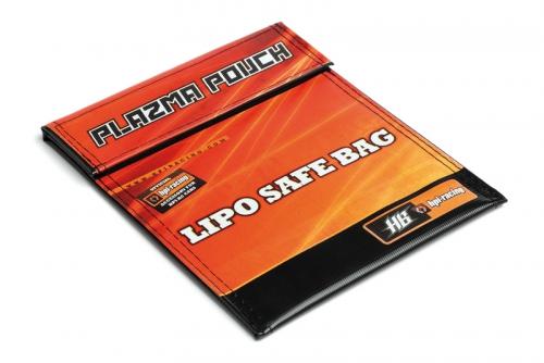 Plazma LiPo Sicherungstasche (18x22cm) hpi racing H101289