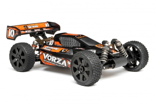 Vorza Flux HP RTR (2.4GHz) hpi racing H101850
