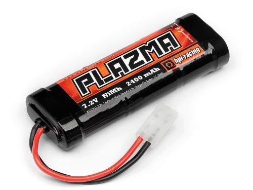7.2V 2400mAh NiMh Stick-Pack (Plazma) hpi racing H101931