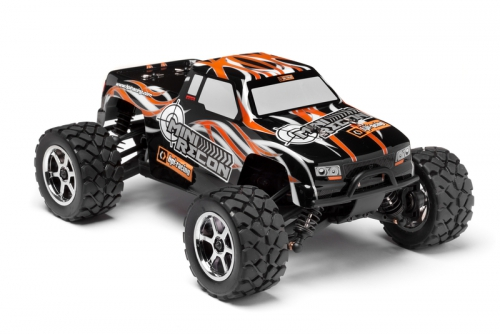 Recon RTR (2.4GHz) Squad One Karosserie hpi racing H105502