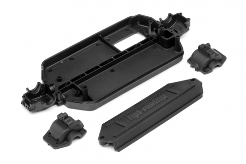 Chassis/Getriebebox Set (Recon) hpi racing H105503