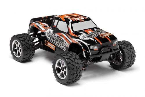 Squad One Karo (lackiert/Decals/Recon) hpi racing H105526