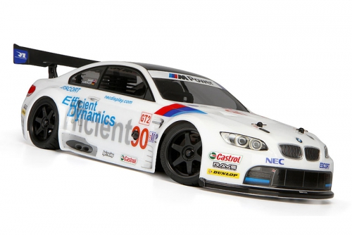 Nitro 3 RTR BMW M3 hpi racing H105944