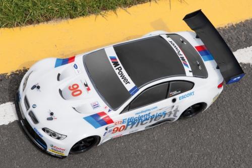 Sprint 2 Flux RTR BMW M3 (2.4GHz) hpi racing H106168
