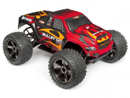 Bullet MT Flux RTR (2.4GHz) hpi racing H107010