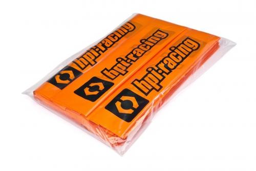 HPI Tragetasche - (orange/100St) hpi racing H107301