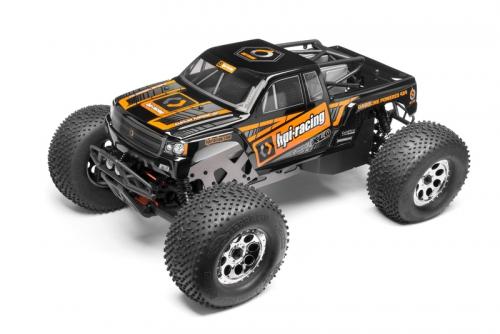 Savage XL Octane RTR (1/8 Truck/Benzin) hpi racing H109073