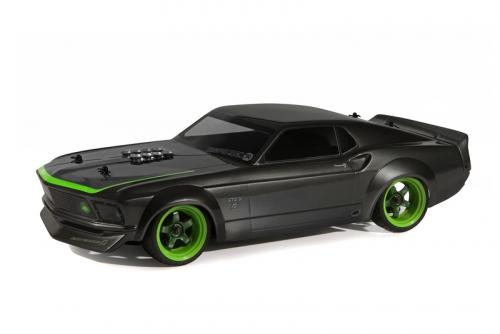 Sprint 2 Sport RTR Mustang RTR-X hpi racing H109299