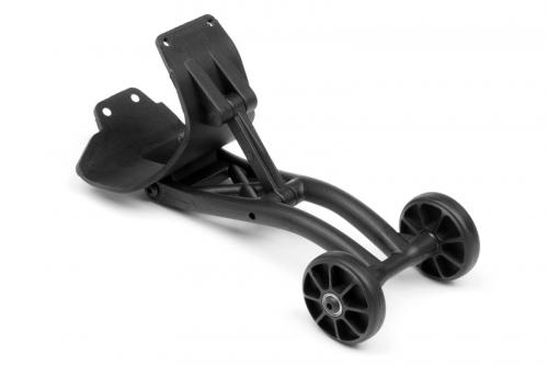 Wheelie-Bar (E-Firestorm) hpi racing H109426