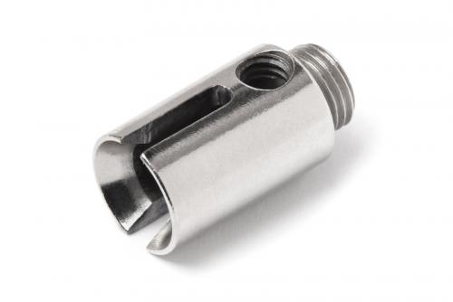 Cup Joint HD 5x10x19mm (silber/Sav XS) hpi racing H109922