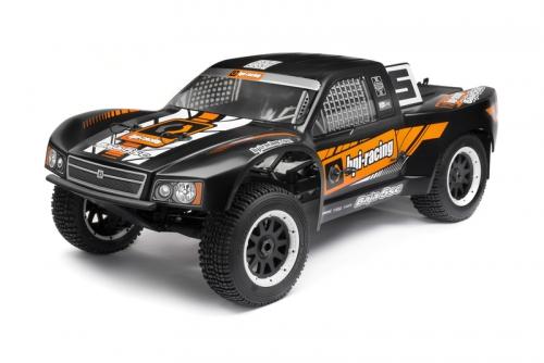 Baja 5SC RTR (matt-schwarz) hpi racing H109964