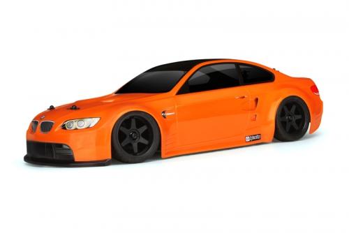 Sprint 2 Flux RTR BMW M3 (orange) hpi racing H112862