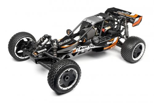 Baja 5B 2.0 RTR (mit D-Box 2) hpi racing H113141