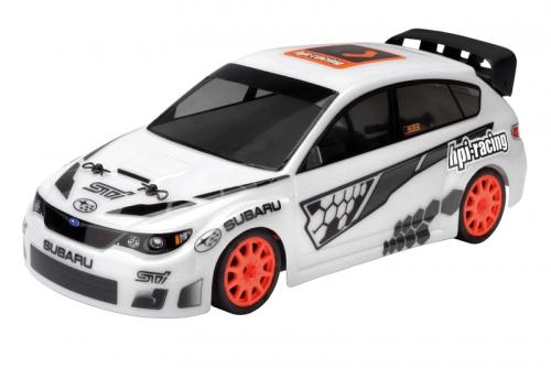 Subaru WRX STI Karosserie (150mm) hpi racing H113236