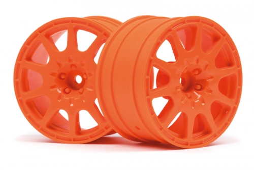 Method Felge 35mm (orange/2St/WR8) hpi racing H113688