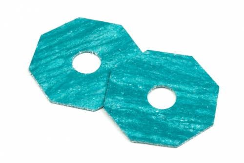 Slipper Pad (2St/Jumpshot) hpi racing H115319