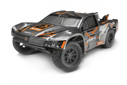 Jumpshot SC RTR hpi racing H116103