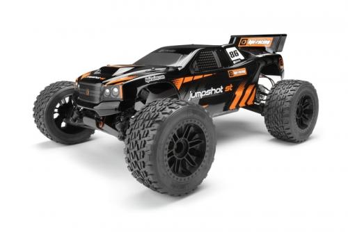 Jumpshot ST RTR hpi racing H116112