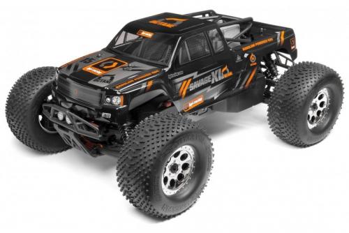 Savage XL Octane V2 RTR 1/8 Benzin Monster Truck hpi racing H116386