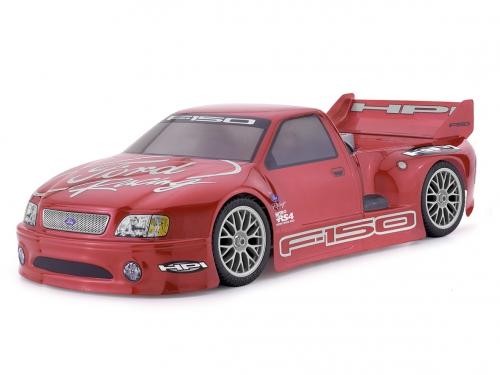 Ford F150 Flareside Karosserie 200mm hpi racing H7408