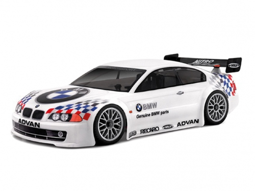 BMW 328i Coupe Karosserie 200mm hpi racing H7421