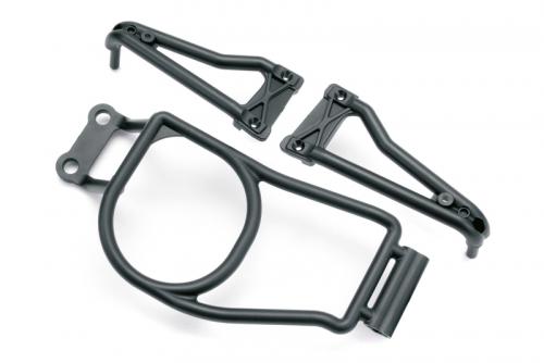 Ueberrollbuegel Set (Savage X) hpi racing H85239