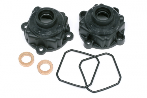 Differential Gehaeuse Set (Baja 5B) hpi racing H85426