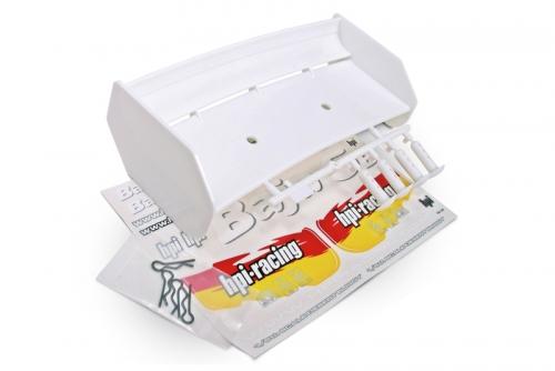Fluegel Set (weiss/Baja 5B) hpi racing H85451