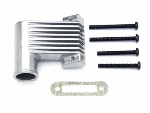 Auspuffkruemmer (N3/SNR) hpi racing H86020