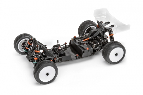 HB D216 1/10 2WD Wettbewerbs-Buggy hpi racing HB116155