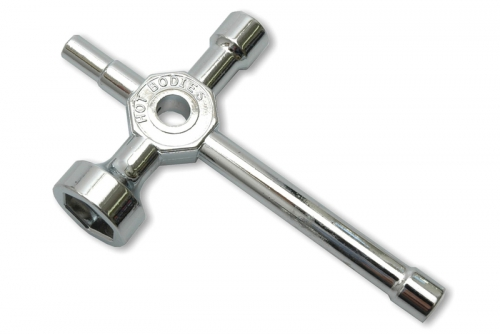 Gluehkerzenschluessel 1/8 hpi racing HB62510