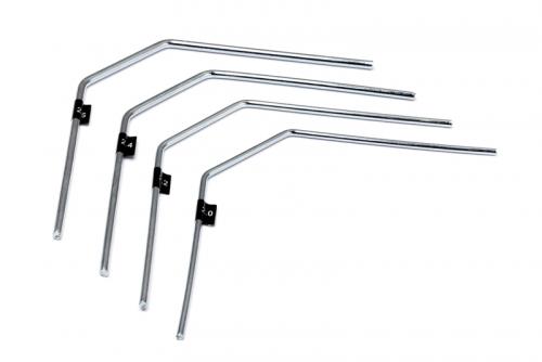 Stabilisator Set (2.0/2.2/2.4/2.6/kurz/D hpi racing HB68188