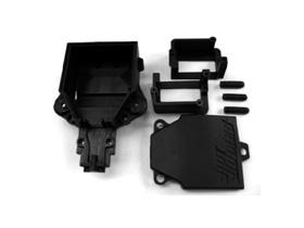 Empfaengerbox Set (Lightning GTX2) hpi racing HBC8218