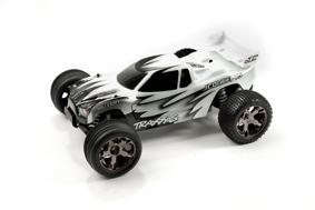 Illuzion - Rustler VXL - Hi-Speed body w LRP J0042